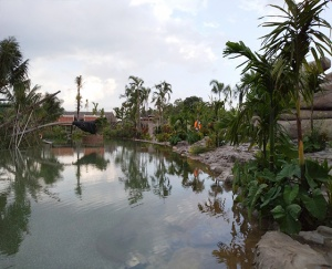 Hồ bơi thủy sinh JAP